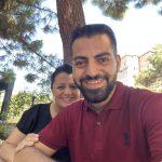 Yös 2020 Hasan Bayram ve Canan Turan Fotoğraf