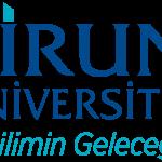 Biruni üniversitesi Logosu