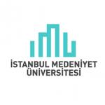 İstanbul Medeniyet Üniversitesi Logosu